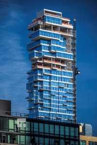 Check Out Tribeca's Tallest Residential Tower Pic